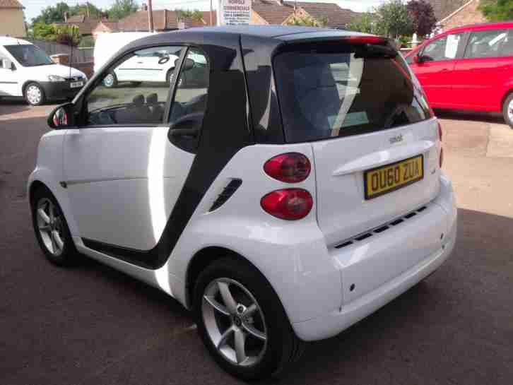 smart fortwo softouch pulse diesel car for sale. Black Bedroom Furniture Sets. Home Design Ideas