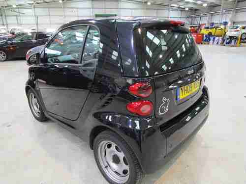 Smart fortwo 1.0 ( 61bhp ) Pure
