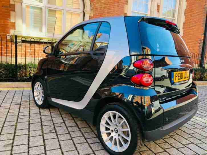 Smart fortwo 1.0 ( 71bhp ) Passion **SAT NAV** PAN ROOF**
