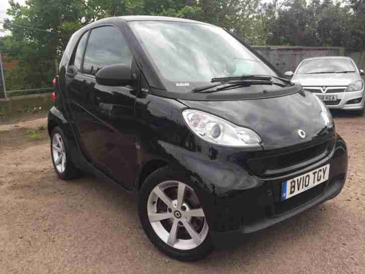 fortwo 1.0 AUTO Pulse 63k MILES