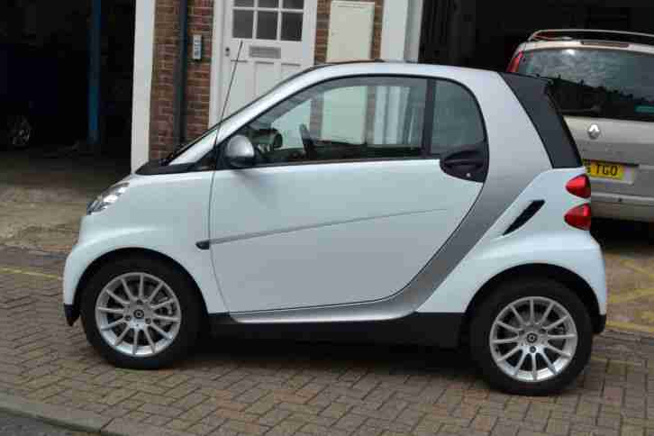 2009 smart fortwo owners manual