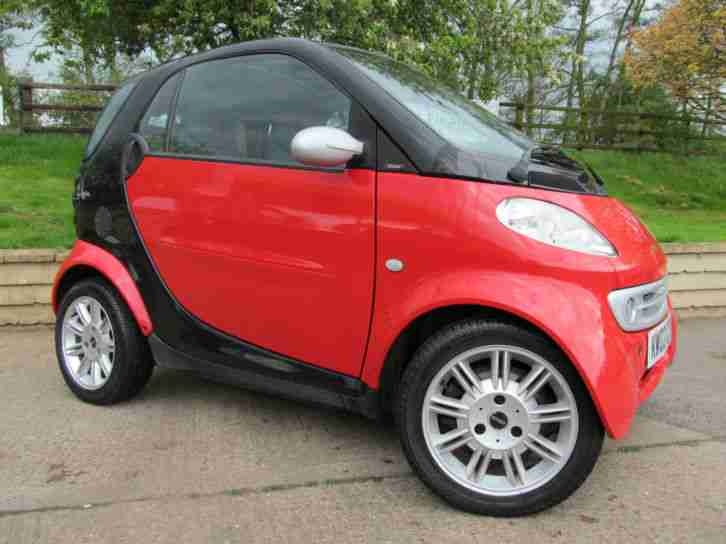 fortwo automatic alloy wheels tax and