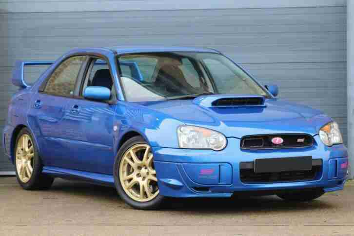 Subaru Impreza Stunning. Subaru car from United Kingdom