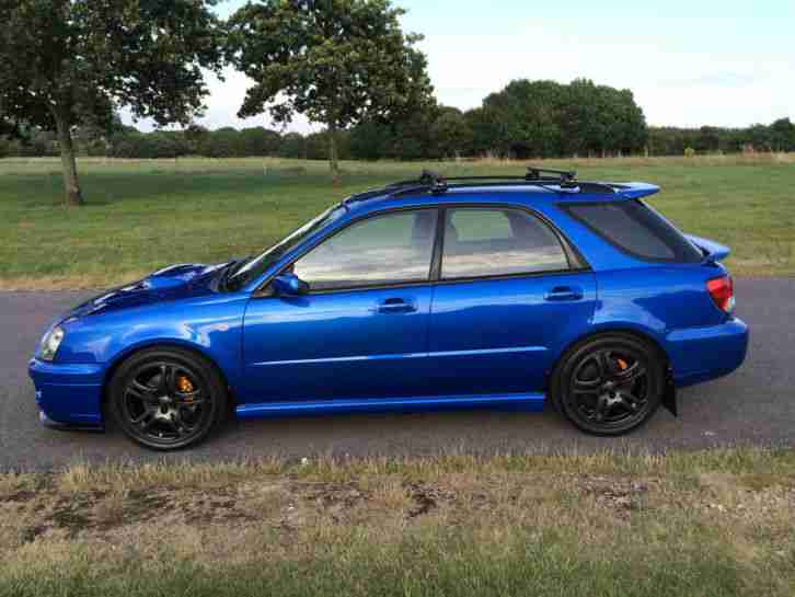 subaru impreza wrx ppp wagon car for sale. Black Bedroom Furniture Sets. Home Design Ideas