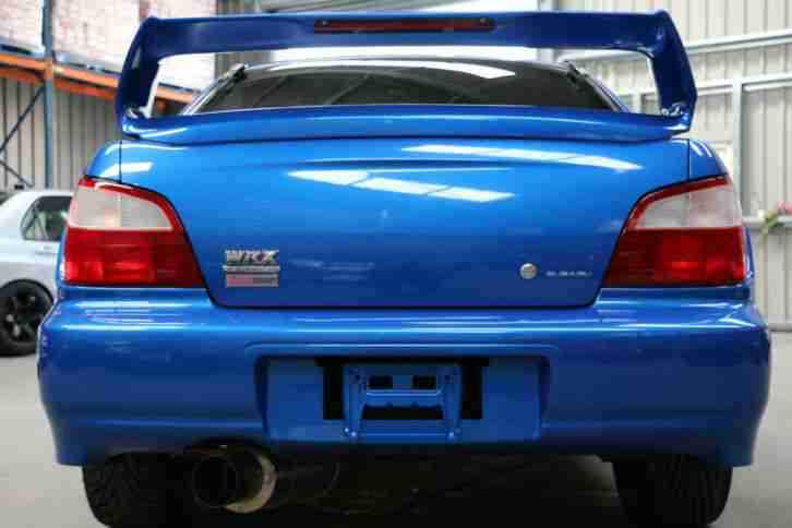 Subaru Impreza WRX STi Fresh IMPORT perfect condition!!
