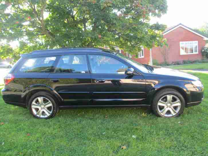 subaru outback 2 0d r one owner all the history car for sale. Black Bedroom Furniture Sets. Home Design Ideas