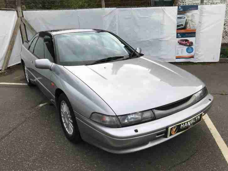 svx 4wd Auto 230 Bhp Grand Tourer Very