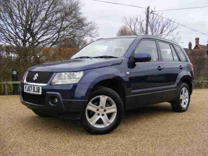 suzuki grand vitara 2009 manual
