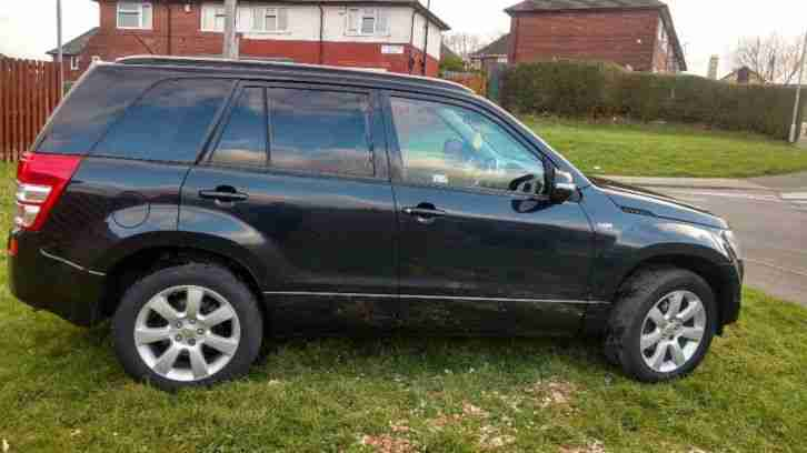 Suzuki Grand Vitara diesel 1.9 5 door