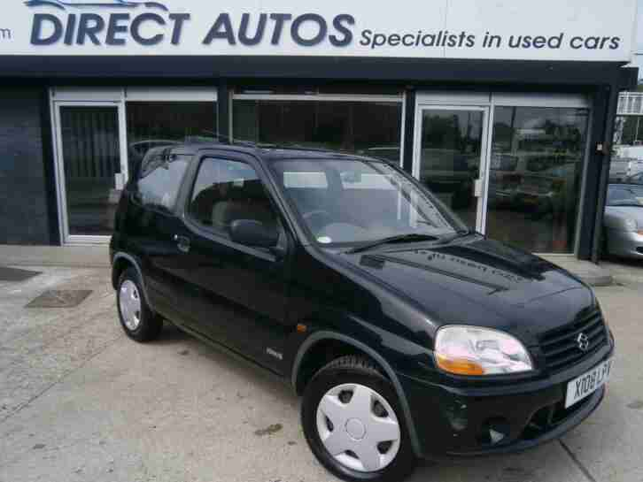 Ignis 1.3 GL LOW MILEAGE