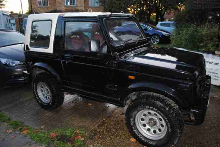 Used Jeeps For Sale >> Suzuki Samurai Jeep possible donor for kit car. car for sale