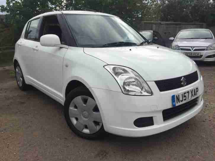 Swift 1.3 GL 4dr Petrol 67k MILES