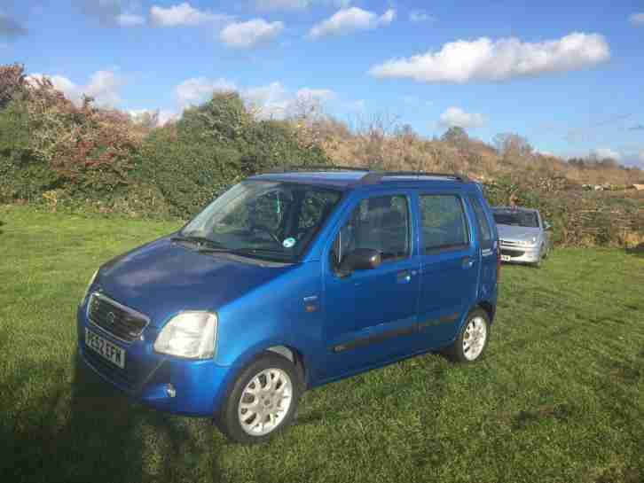 Suzuki Wagon R. Suzuki car from United Kingdom