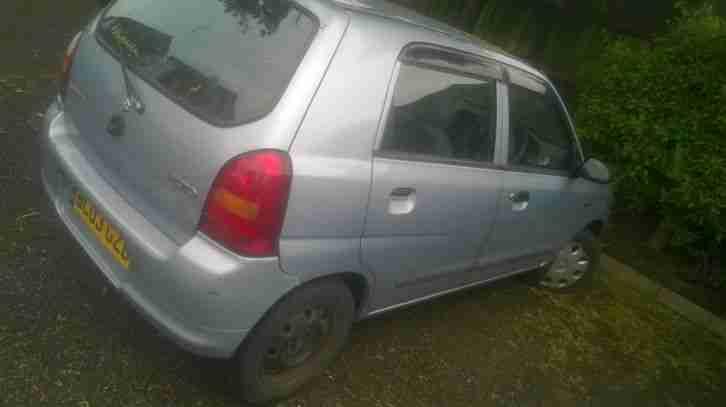 Suzuki Alto Spares For Sale