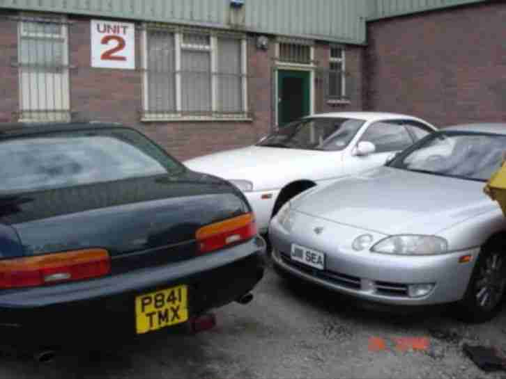 Toyota SOARER  great used cars portal for sale