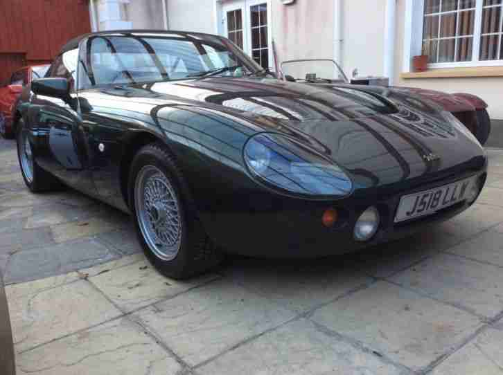 tvr griffith 400 pre cat last owner 19 years just 2 owners car for sale. Black Bedroom Furniture Sets. Home Design Ideas