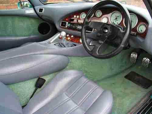 tvr griffith car for sale. Black Bedroom Furniture Sets. Home Design Ideas