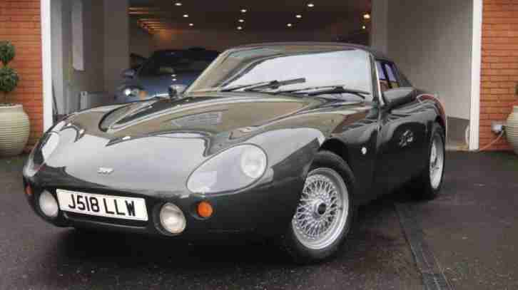 tvr griffith 400 car for sale. Black Bedroom Furniture Sets. Home Design Ideas