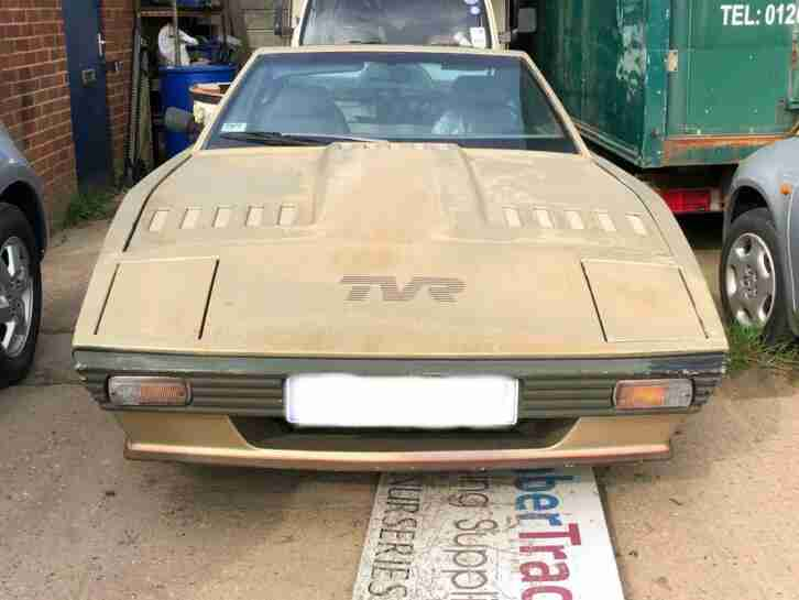 TVR OTHER. TVR car from United Kingdom