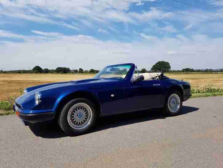 TVR S1.5