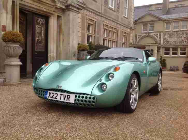tvr rare s3 v8 with very low milage car for sale. Black Bedroom Furniture Sets. Home Design Ideas