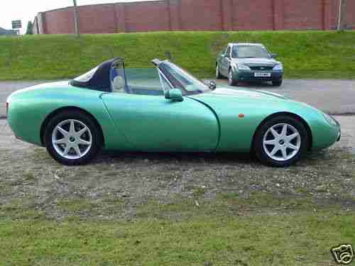 tvr v8 grffith chimaera wedges car for sale. Black Bedroom Furniture Sets. Home Design Ideas