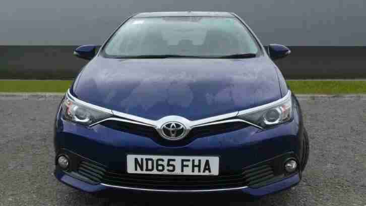 Toyota Auris 1.6 D-4D Business Edition 5dr