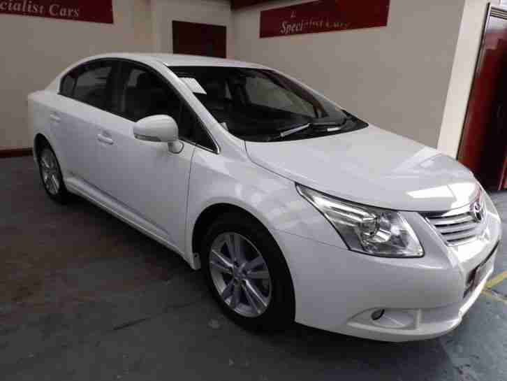 Avensis 2.0V matic T4 6 MONTHS 5 STAR