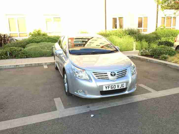 Avensis Diesel Automatic 2011