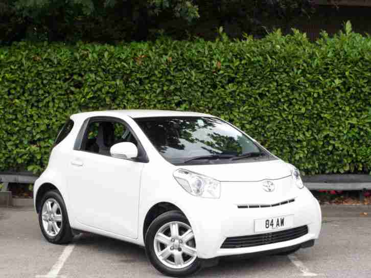 toyota iq car for sale. Black Bedroom Furniture Sets. Home Design Ideas
