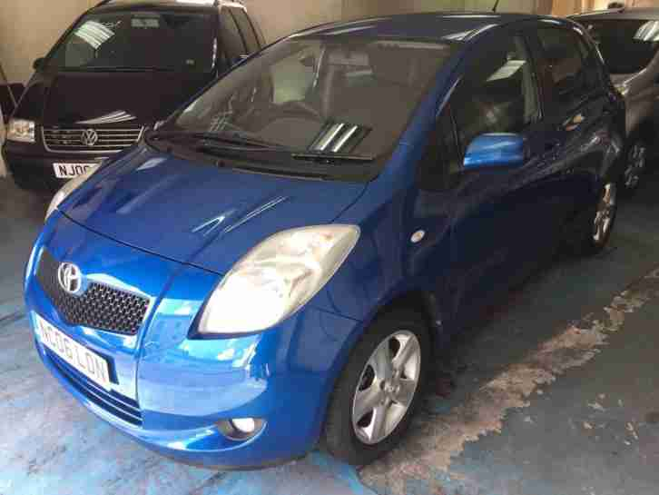 Yaris 1.3 VVT i T Spirit 5 door