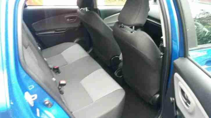Comfort Airbags