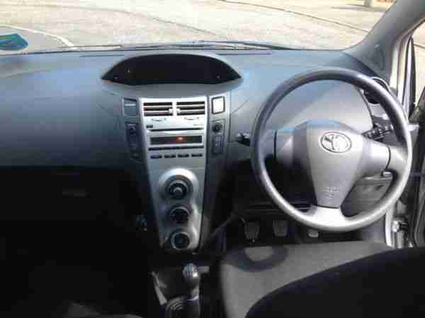 Toyota Yaris T3 Diesel immaculate