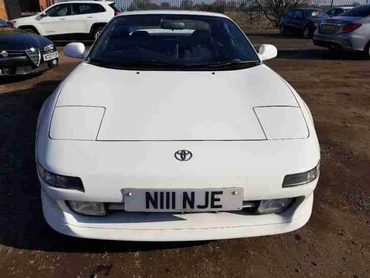 mr2 GT Coupe