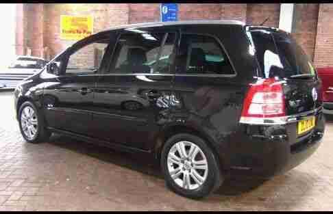 Pco Car For Sale Mpv