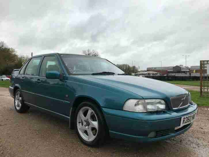 Volvo ULTRA RARE. Volvo car from United Kingdom