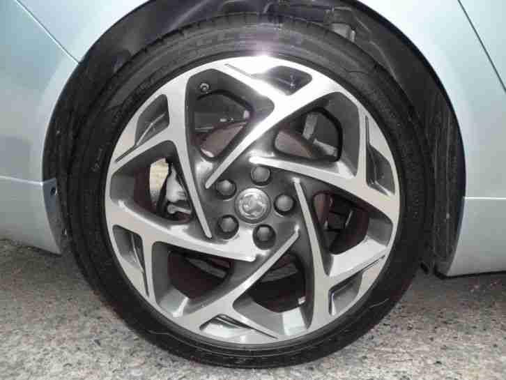 Vauxhall INSIGNIA SRI VX LINE CDTI ECOFLEX S S 2014 Diesel