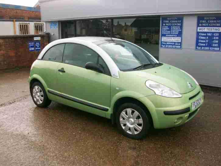 Fiat Punto 1 2 Car For Sale