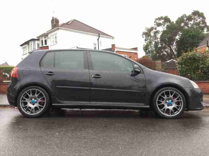 volkswagen golf mk5 gti edition 30 dsg r tech stage2 373bhp car for sale. Black Bedroom Furniture Sets. Home Design Ideas