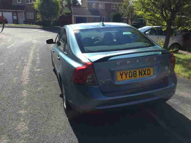 VOLVO S40 2.0 Diesel (Sport) - Full Service History , excellent condtion