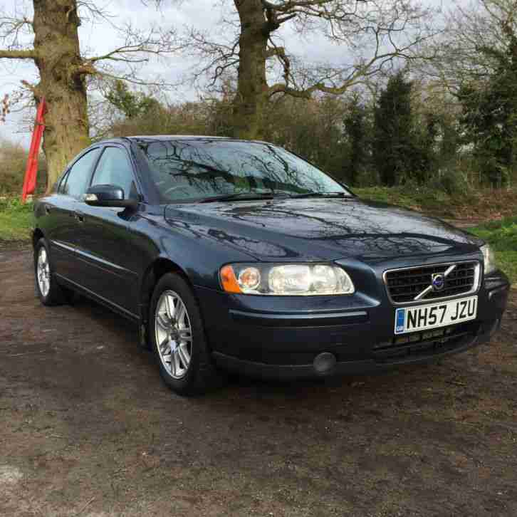 Volvo Auto Sales: Volvo 2006 XC90 BLACK LEATHERS D5 DIESEL 7 SEATER 4X4. Car