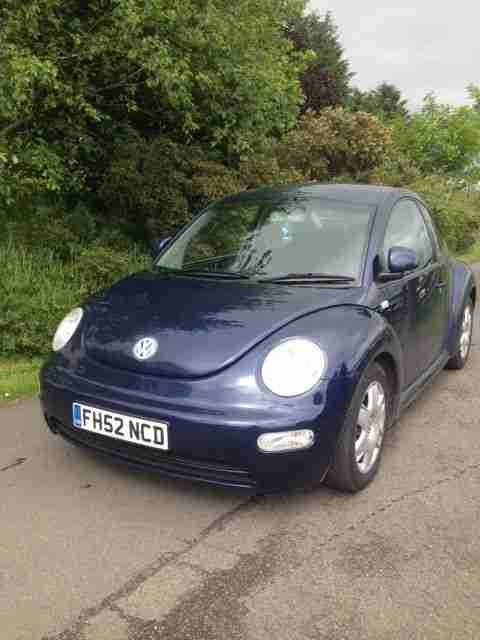 vw beetle diesel car  sale
