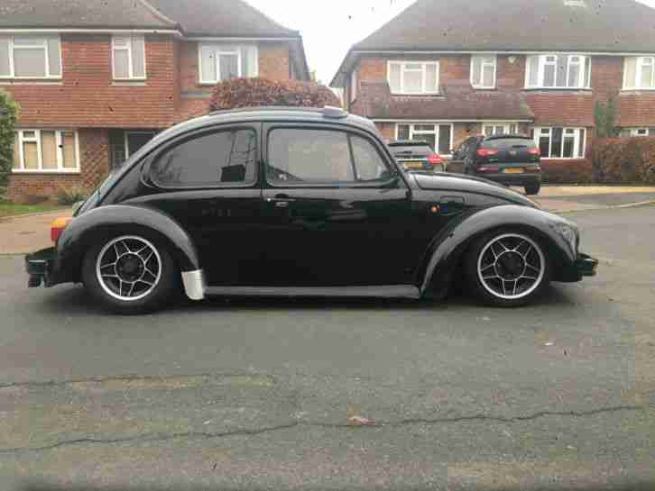 vw beetle mexican injection with pan roof 34k car for sale. Black Bedroom Furniture Sets. Home Design Ideas