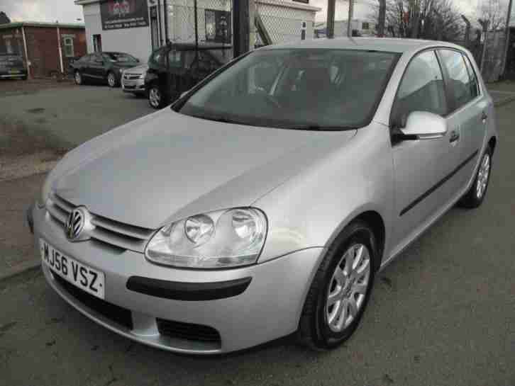 VW Golf SE TDI