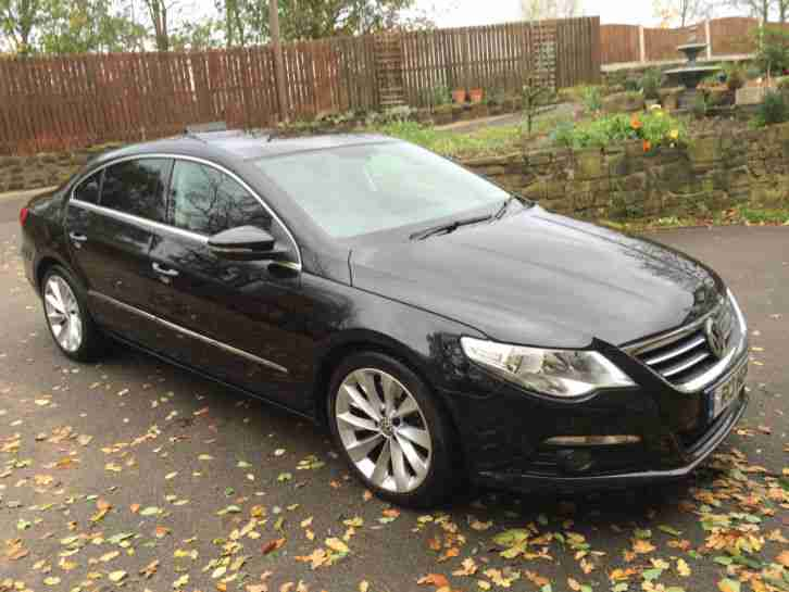 vw passat cc 3 6 4motion r36 immaculate condition 300bhp massive spec. Black Bedroom Furniture Sets. Home Design Ideas