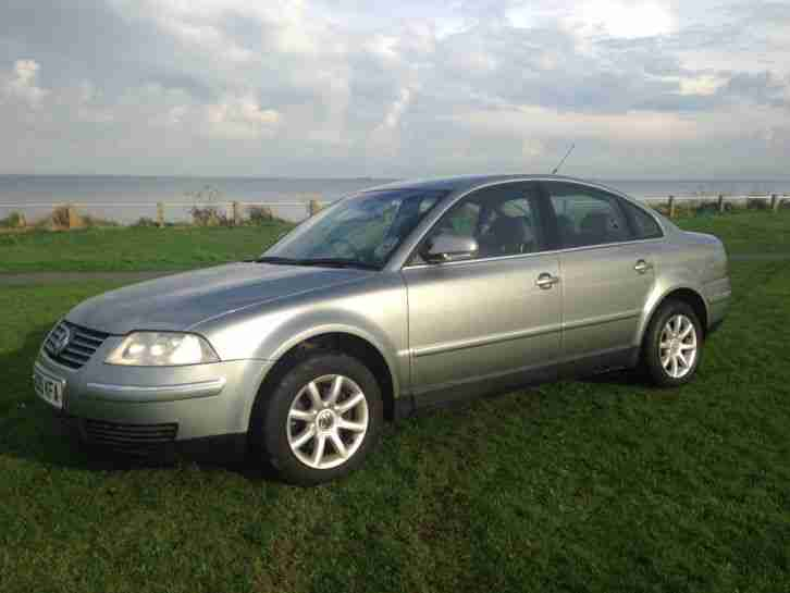 VW Passat TDi Highline Christmas Bargain