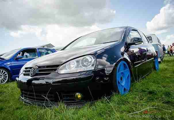 vw golf 2 0 gt tdi mk5 pd 140 air ride stanced 3sdm show car car for sale. Black Bedroom Furniture Sets. Home Design Ideas