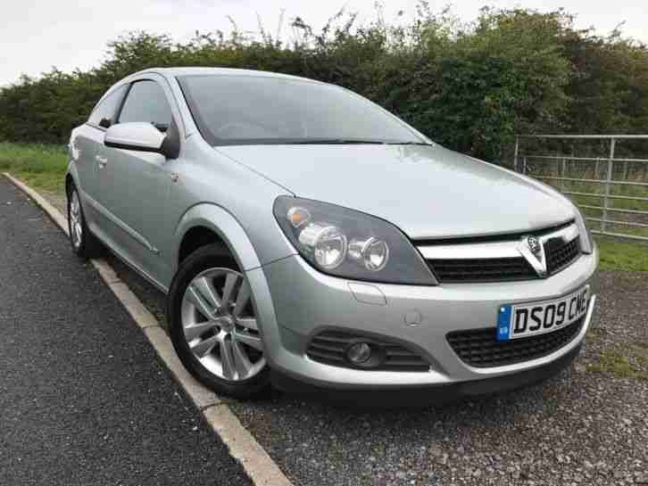 Vauxhall Astra 1.6 SXI Low mileage, excellent condition