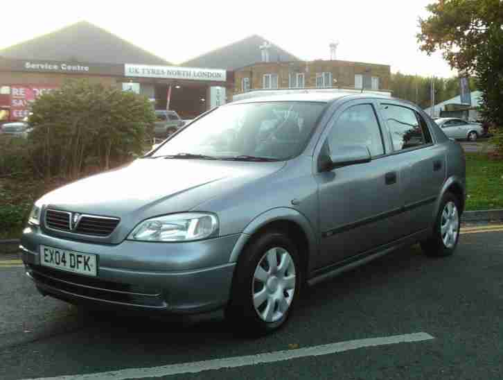 Astra 1.6 i Club 5dr£1999 NO FINANCE