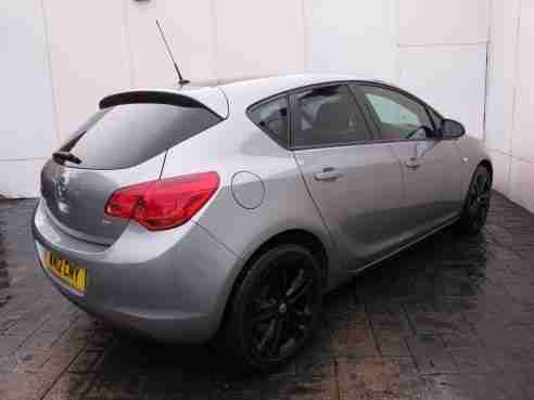 Vauxhall Astra 1.7 CDTI 16V ACTIVE LIMITED EDITION 5DR